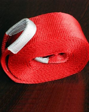 Динамический строп (рывковый) 12 т
