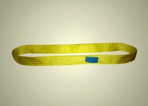Кольцевой текстильный строп СТК