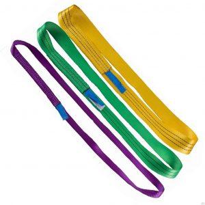 Кольцевой текстильный строп