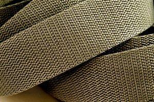 Полиамидный материал для строп