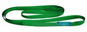 Хранение кольцевых текстильных строп