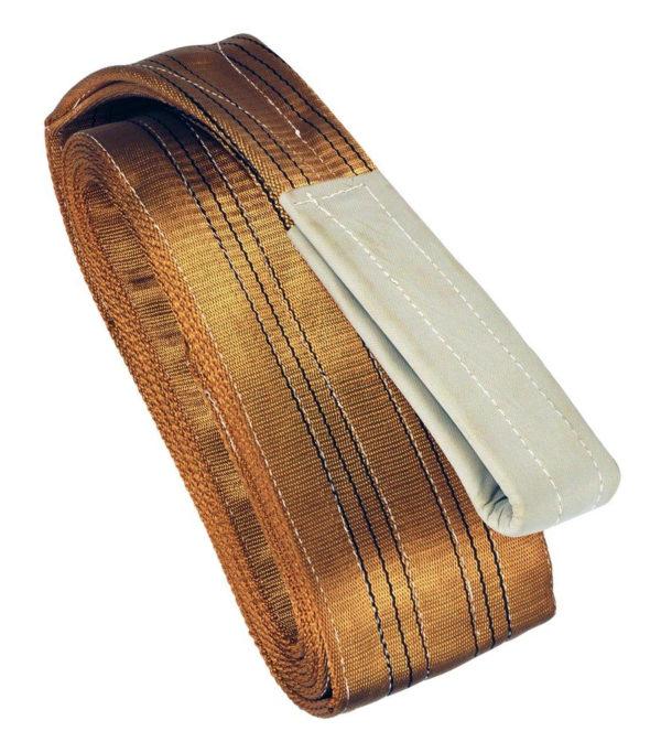 Строп текстильный петлевой СТП 6 т